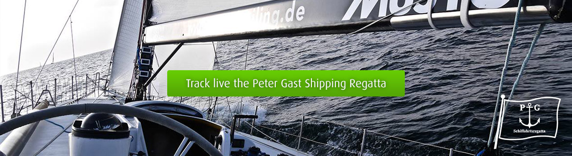 Peter Gast Shipping Regatta
