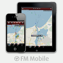 FleetMon Mobile - vessel tracking App for iPhone and iPad