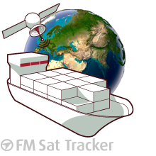 FleetMon Sat Tracker - follow your fleet worldwide - Advanced fleet monitoring for desktop and mobile access.