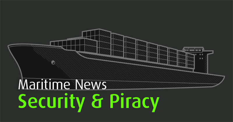 Gulf of Guinea piracy week – 6 ships attacked, 1 ship and 12 people hijacked