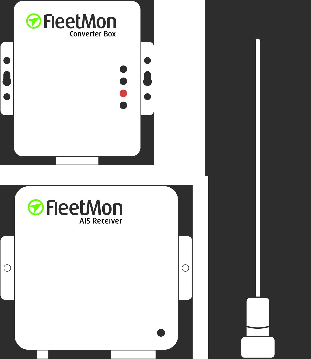 Become FleetMon AIS Partner