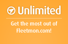 Get the most out of Fleetmon.com! Unlimited FleetMon Explorer use without restrictions. Intense Vessel Database research with deep history.